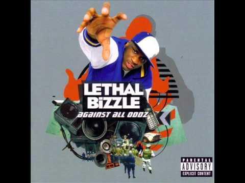 Lethal Bizzle - Hitman