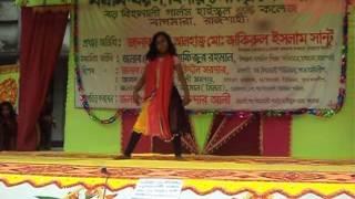 Dekhna O Rosiya || গানের তালে তালে এতটুকু মেয়ের এ কি নাচ !! না দেখলে চরম মিস !!
