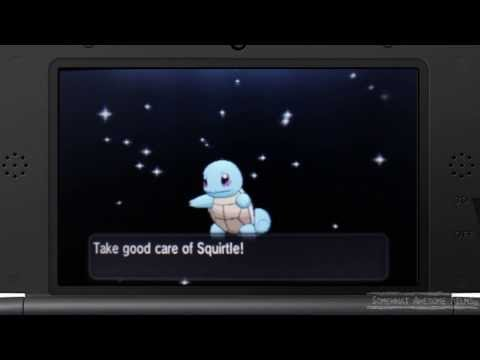 Pokemon X Y Global Trading Station Tips
