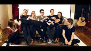 """One More Night"" - Maroon 5 - Julia Sheer,Alex Goot, Luke Conard, Corey Gray, Chad Sugg, ATC"
