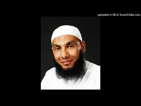 Prof. Mohamad Abdalla: Jummah Khutba