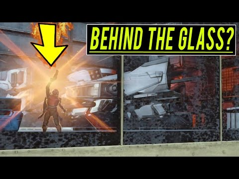 Destiny - How Do People Even Figure Out These Crucible Glitches?