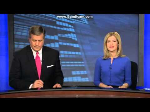 WRGB CBS6 News at 11 Open 9/19/2014