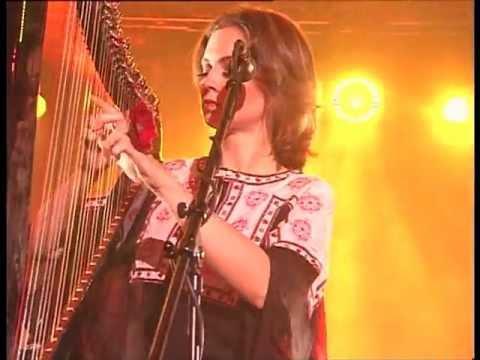 Мельница - Травушка (Live @ Олимпийский, 2011)