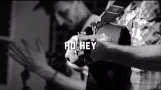The Lumineers - Ho Hey (Do317 Lounge Session)