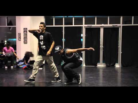 Emmanuel CROSS | Josiah AXIOM | FREESTYLE SESSION