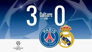 Podcast CulturePSG 19/09/19 : PSG/Real Madrid (3-0)