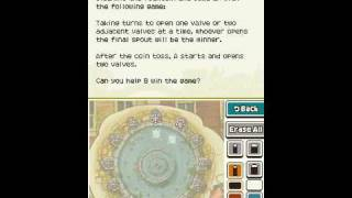Professor Layton and the Last Specter - Puzzle 71