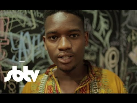 Ngola | Warm Up Sessions [s8.ep37]: Sbtv | Grime, Ukg, Rap