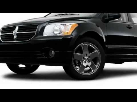 2008 Dodge Caliber Video