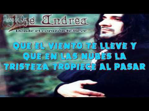 Jose Andrea - Tus Lágrimas No Besan
