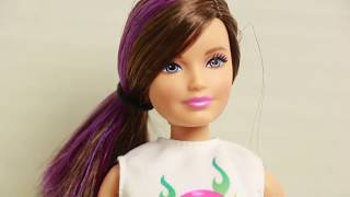 """Barbie And Ken: """"Ryan Ex From The Past""""!!"""