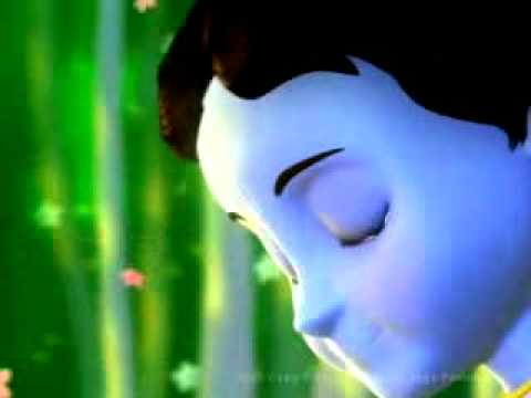 Krishna Animation from BIG Animation(former Anirights)