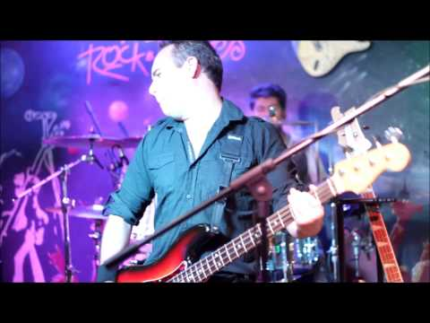 Stereo Animal - Tributo a Soda - Sobredosis de TV