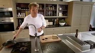 Gordon Ramsay's Scrambled Eggs fast