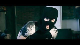CRIMINAL TASTE - Official Trailer
