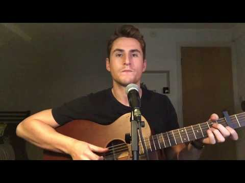 She Will Be Loved- Maroon 5 (James Edgar cover)