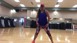 Bounce Back - Big Sean (Dance Fit with Leilani)