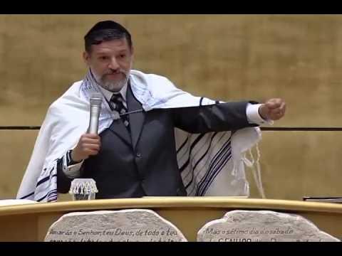 Reunião no Templo de Salomão - Domingo 03/08 18h com Bispo Clodomir