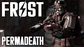 Fallout 4: FROST PERMADEATH - EP 24 - Thunderstruck