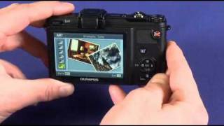 Olympus XZ-1 camera video review