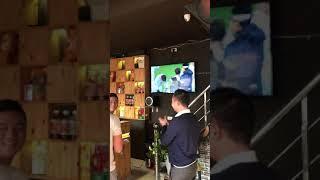 Quang Hải gỡ hoà 2:2 cho U23 Việt Nam.