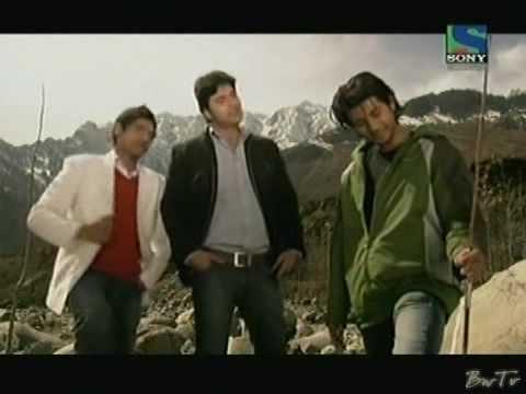 Vikram Bhardwaj - Har Kadam Par Shaque 2 video