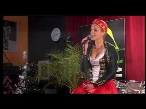 Magyar Rózsa - Kérlek Uram (Sztár Aréna - 2012.12.15)