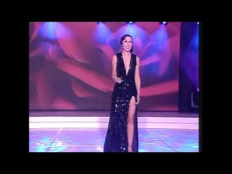 Kabare @ Miss BiH 2014