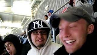 C-Lite @ Yankee Stadium