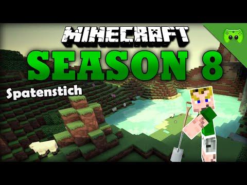 SPATENSTICH «» Minecraft Season 8 # 5 HD