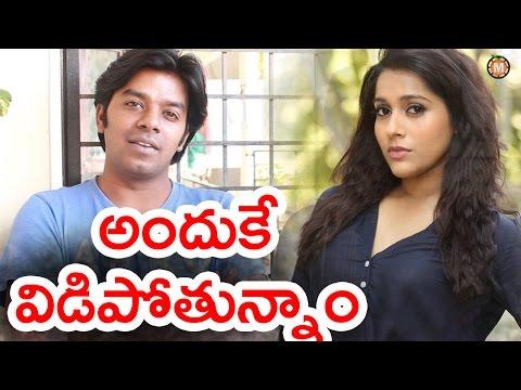 Break Up To Sudheer and Rashmi | Orange FIlm News