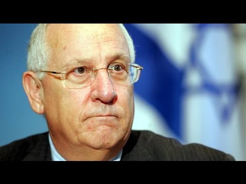 PROPHECY: The Upcoming Assassination of Israel President 'Reuven Rivlin' (Kevin Mirasi)