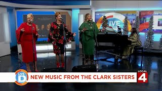Live in the D: The Clark Sisters