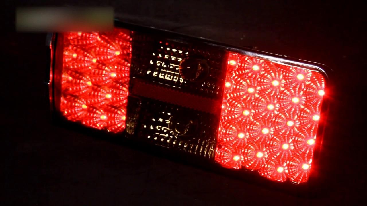 Светодиодный мощный фонарь изготовленный 45