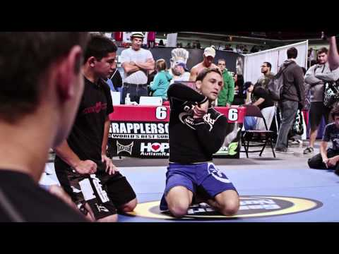 155 Reasons, Episode V -Wrestling vs. Brazilian Jiu Jitsu, The Frankie Edgar Series Image 1