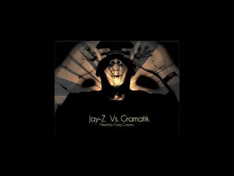Jay-Z Vs Gramatik- Rulers Back/ Muy Tranquilo