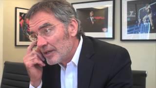 Network Trailblazer: A Conversation with Bob Pittman