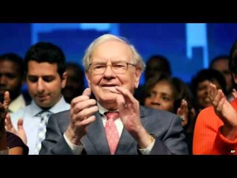 Warren Buffett sells more than 245 million Tesco shares