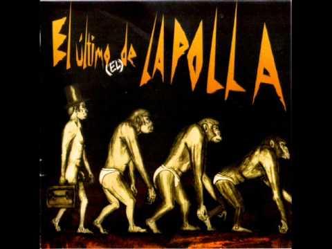 La Polla Records El Último el de la Polla album completo