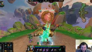 Smite - Ranked 1v1 Duel (Masters) - Chaac Season 4