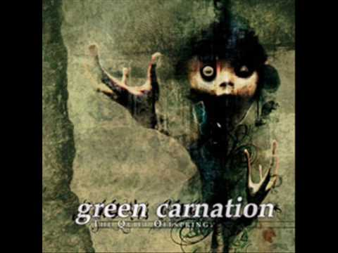 Green Carnation - Purple Door, Pitch Black
