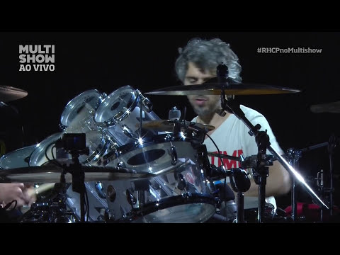 Red Hot Chili Peppers   Live at Circuito Banco do Brasil 2013