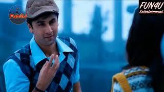 Ranbir Kapoor  Ileana DCruz  Cute Love Proposal St