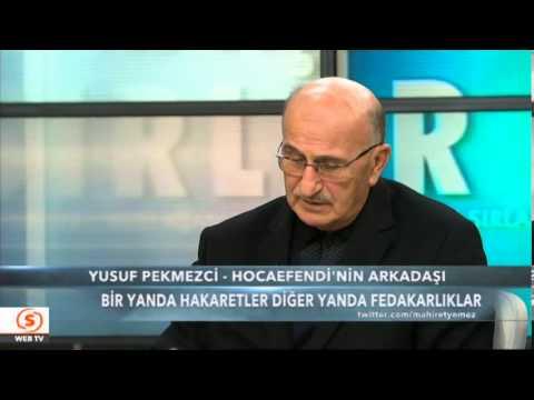 40 yıllık arkadaşları Fethullah Gülen Hocaefendi'yi  anlattı