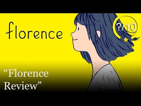 Florence Game Review [iOS & Android]