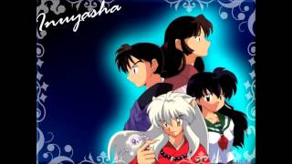 Inuyasha - I am (lyrics on description)