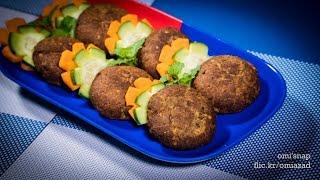 বাবুর্চি স্টাইলে শামি কাবাব | Bangladeshi Baburchi Style Shami Kabab Recipe | Kebab
