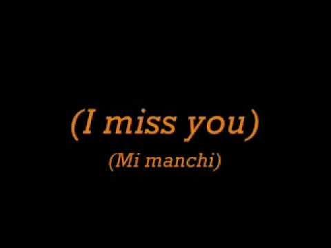 Blink 182 – I miss you [TESTO, TRADUZIONE.]