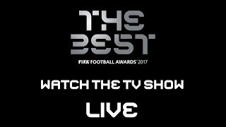 The Best FIFA Football Awards 2017 - TV Show
